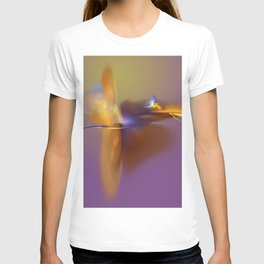 dancing angle T-shirt
