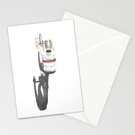 In escape Stationery Cards