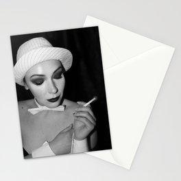 Cafe Shantan  Stationery Cards