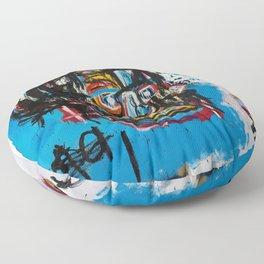 Jean-Michel Basquiat, Untitled Skull (1982) - Society6 Best Artwork  Home Decor Floor Pillow