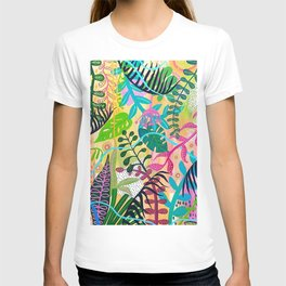 Tropical Bliss T-shirt