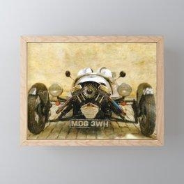 Good Clean Fun Framed Mini Art Print