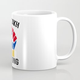Artsakh Strong Shirt Coffee Mug