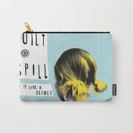 Built to Spill - Keep It Like A Secret Carry-All Pouch