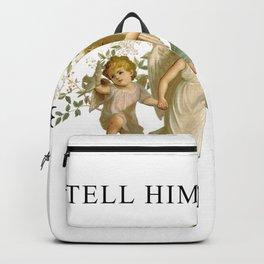BOY, BYE Backpack