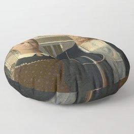 AMERICAN GOTHIC - GRANT WOOD Floor Pillow