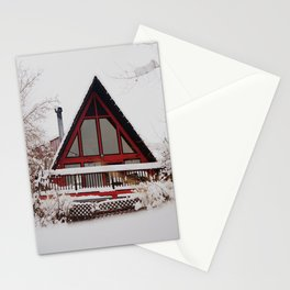 A+ Frame Stationery Cards