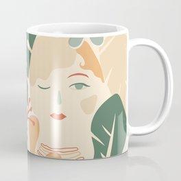 Lost in urban joungle Coffee Mug
