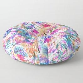 Palmtastic Floor Pillow