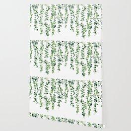 Eucalyptus Garland  Wallpaper