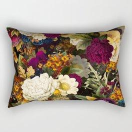 Vintage & Shabby Chic - Night Affaire I Rectangular Pillow