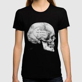Izzet Methem Fakhr T-shirt