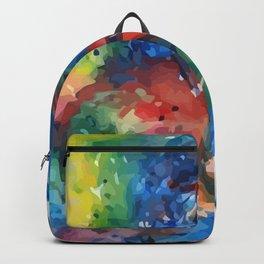 Mina. Backpack