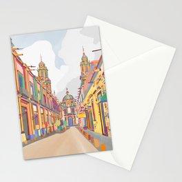 Morelia Stationery Cards