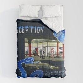 Deception Comforters