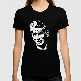 AN IRISH GIFT WITH AN IRISH POET AND PLAY-WRITER GIFT WRAPPED FOR YOU IN 2021 T-shirt