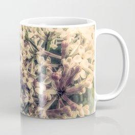 Spring Lilac Flower Modern Country Modern Cottage Art A425r Coffee Mug