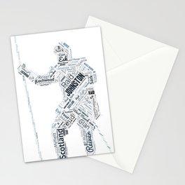 Johnston Reiver Art Stationery Cards