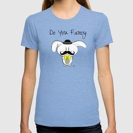 Do You Fancy T-shirt