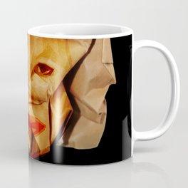 Ivana Trump: The First First Lady. Coffee Mug