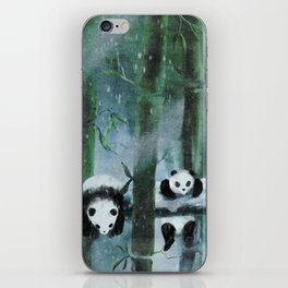 Family Trip iPhone Skin