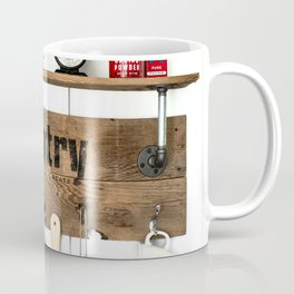 Pantry Shelf Coffee Mug