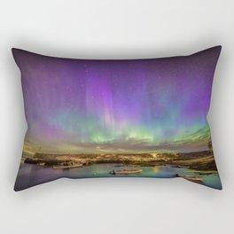 Lanes Cove Aurora 8949 Rectangular Pillow