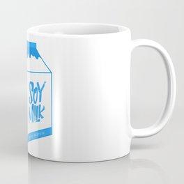 soy milk Coffee Mug