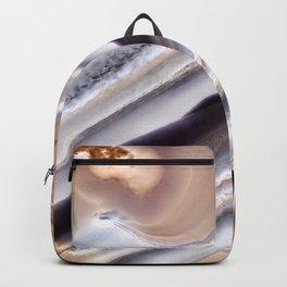Earth Agate Backpack
