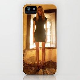 Light it Up  iPhone Case