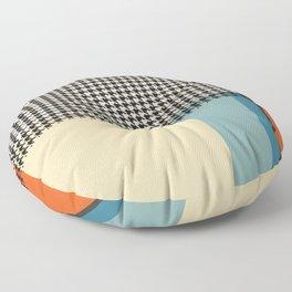Mid Century Print, Minimalist Print, Mid Century Modern, Modern Print, Modern Art, Minimalist Art, S Floor Pillow