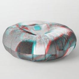 3DMarx Floor Pillow