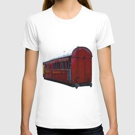Train Carriage T-shirt