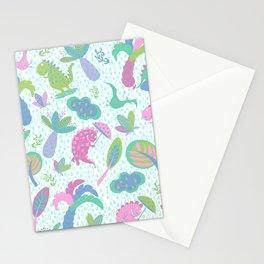 Baby Dinos Stationery Cards