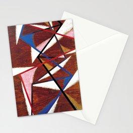 Lyubov Popova - Painterly Force Construction Stationery Cards