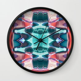 Hardwired Wall Clock