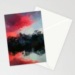 Montserrat Stationery Cards