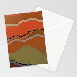 Hunter Mountain Wigwam Stationery Cards