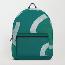 Akzidenz Grotesk Light Backpack