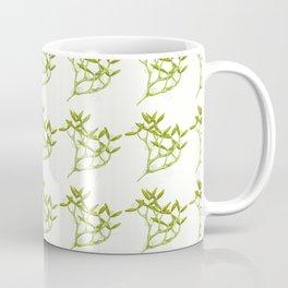 Misteltoe Coffee Mug