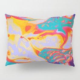 The Art of Orgasm  Pillow Sham