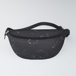 Constellations Fanny Pack