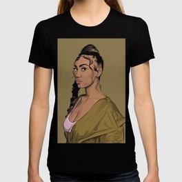 Queen Naija T-shirt
