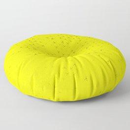 scorpio zodiac sign pattern yb Floor Pillow