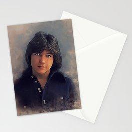 David Cassidy, Legend Stationery Cards