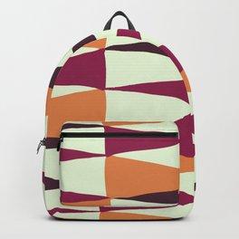 Zaha Vintage Backpack