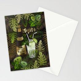 Mojito Stationery Cards