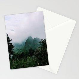 El Yunque Stationery Cards