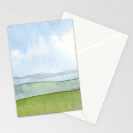 Appalachian Mountains Stationery Cards