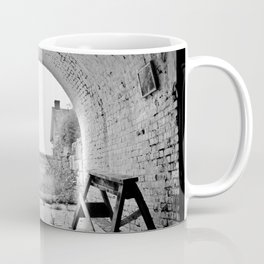Fort Mifflin Sallyport Coffee Mug
